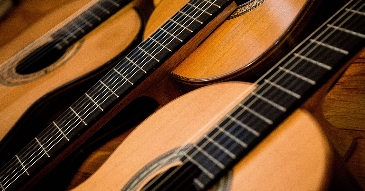 Am I Too Old To Learn Guitar Classical Guitar Corner